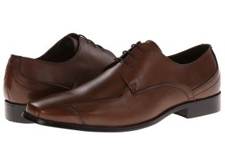 Stacy Adams Teager Mens Shoes (Tan)