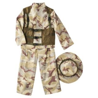 Boys Delta Force Army Ranger Costume