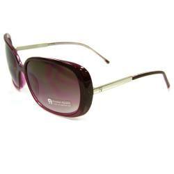Etienne Aigner Womens Ea Vitesse Fashion Sunglasses