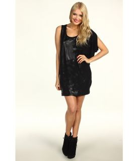Diesel Black Gold Drendyna A Dress Womens Dress (Black)