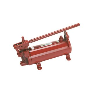 Prince Hydraulic Hand Pump   3000 PSI, Model# PM HP 10B