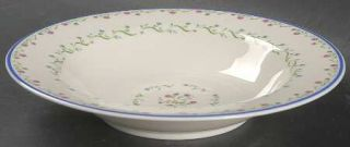 Gorham Southern Charm Rim Soup Bowl, Fine China Dinnerware   Town & Country, Pin