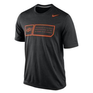 Nike Legend Training Day (Oklahoma State) Mens T Shirt   Black