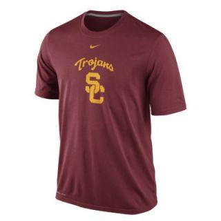 Nike Logo Legend (USC) Mens T Shirt   Maroon