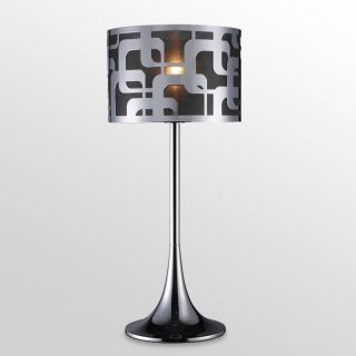Elk Lighting Inc Blanox Table Lamp Multicolor   D1463