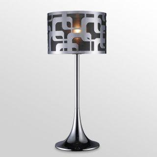 Elk Lighting Inc Blanox Table Lamp Multicolor   D1463