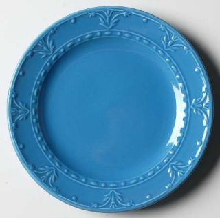Kennex Group (China) Florence French Blue Bread & Butter Plate, Fine China Dinne