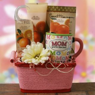 Mothers Day Spa Gift Basket Multicolor   777106